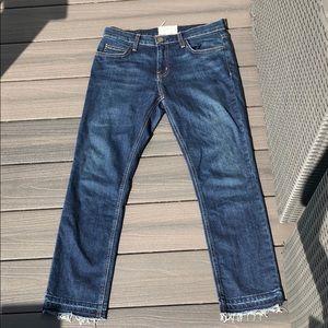 Current/Elliot Slim Jeans